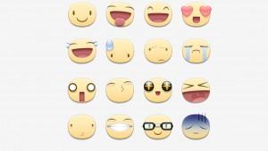 Facebook testa gli sticker nei commenti
