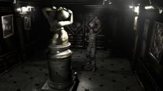 Prima immagine ufficiale di Resident Evil HD Remaster, il RE 7 che uscirà a inizio 2015