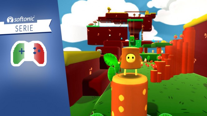 I 10 migliori giochi Made in Italy: Woodle Tree [Episodio 2]