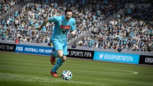 FIFA 15: download e vendita da oggi su PC, Playstation e Xbox
