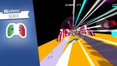 I 10 migliori giochi Made in Italy: Futuridium EP [Episodio 8]