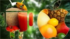 5 app per mangiare e vivere più sani, più forti e più felici