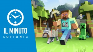 Messenger, WhatsApp, Advanced Warfare e Minecraft 1.8 nel Minuto Softonic