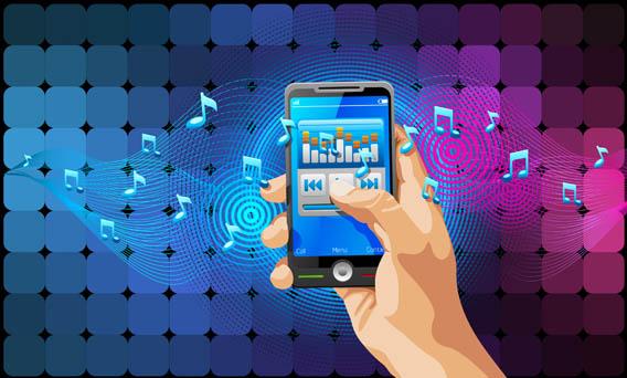 Toques de chamada podem ser editados nos três celulares