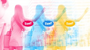 Uber: 3 alternative legali per usufruire del servizio taxi in giro per il mondo