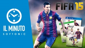 Windows 7, Angry Birds, iOS 8 e FIFA 15 nel Minuto Softonic