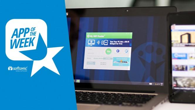 L'app della settimana: My WIFI Router