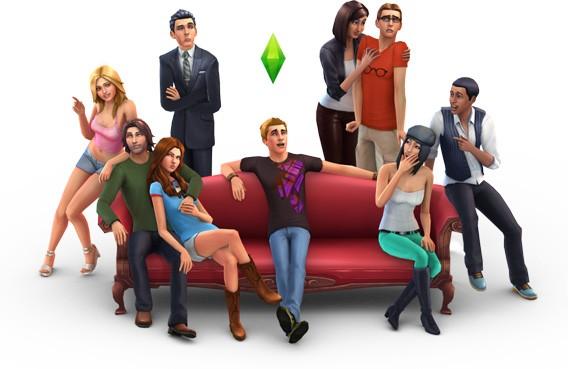 The Sims 4 Personalità