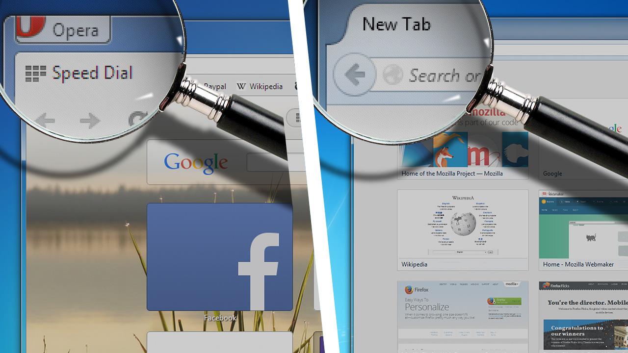 Perché Opera è diverso da Chrome e perché dovresti assolutamente provarlo