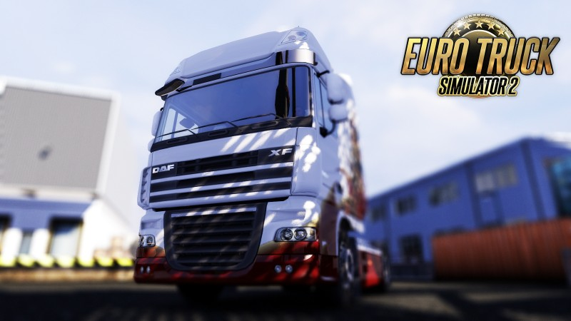 Euro Truck Simulator 2: in arrivo il DLC Scandinavia. Ecco le immagini