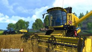 Farming Simulator 2015: le prime impressioni sul gioco (video)