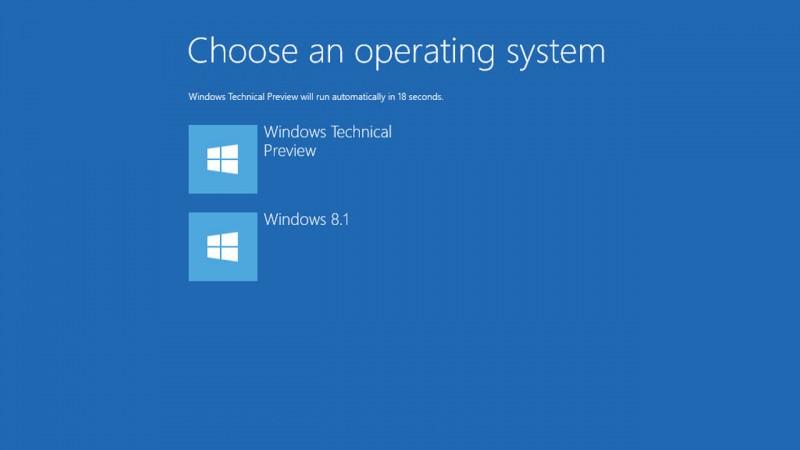 Dual Boot: come utilizzare Windows 10 e le versioni precedenti di Windows in parallelo