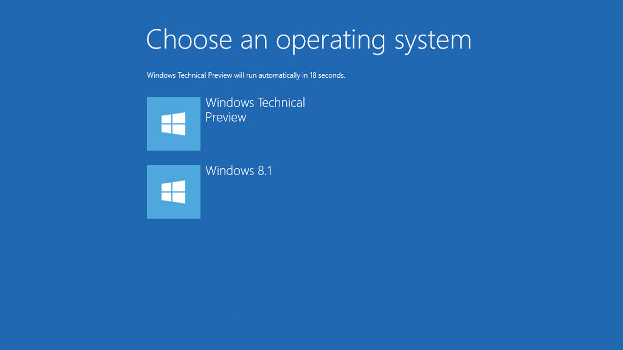 Dual Boot: come utilizzare Windows 10 e le versioni precedenti di Windows in parallelo