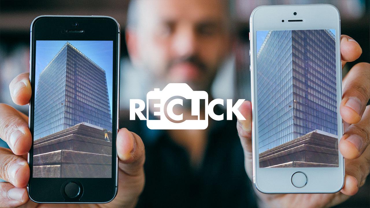 ReClick – Come raddrizzare le linee curve nelle foto architettoniche