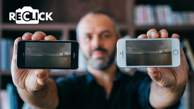 ReClick - Come eliminare persone e oggetti indesiderati dalle tue foto