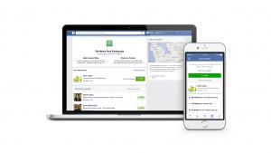 Facebook lancia Safety Check, sistema di sicurezza in caso di catastrofi