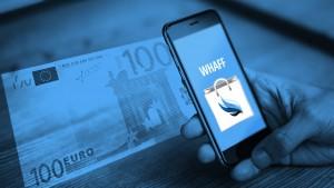 Vuoi guadagnare con le app? Io ho provato WHAFF
