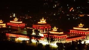 Street View arriva in Bhutan, il regno nascosto dell'Himalaya