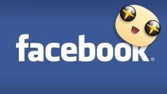 Facebook: gli adesivi arrivano anche nei commenti