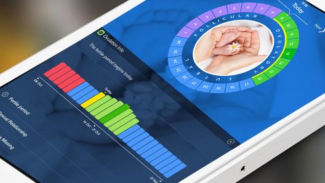Le app per la gravidanza: il kit perfetto della futura mamma