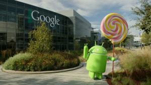 Android Lollipop 5.0: quando e come scaricare l'aggiornamento?