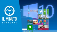 Google Maps, Apple, Assassin's Creed Identity e Windows 10 nel Minuto Softonic