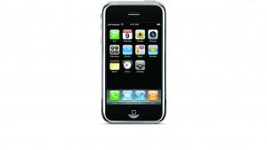 Skankphone: il prototipo dell'iPhone, con una versione falsa di iOS