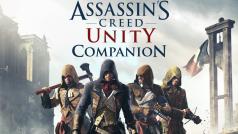 Assassin's Creed: Unity. Arriva l'app ufficiale per Android e iOS