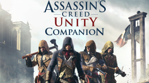 Assassin's Creed: Unity. Arriva l'app ufficiale per Android e iOS