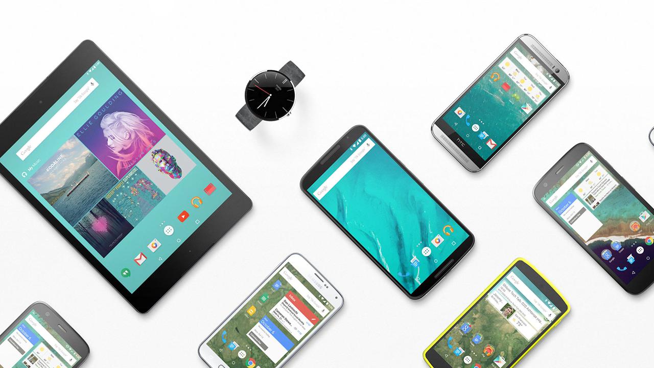Lollipop: Google rilascia Android 5.0.1