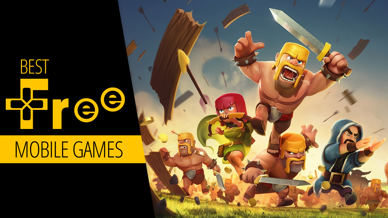 I migliori giochi gratis di strategia e simulazione per cellulare