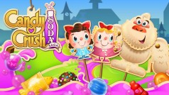 Candy Crush Soda Saga per Android e iOS già disponibile in tutto il mondo