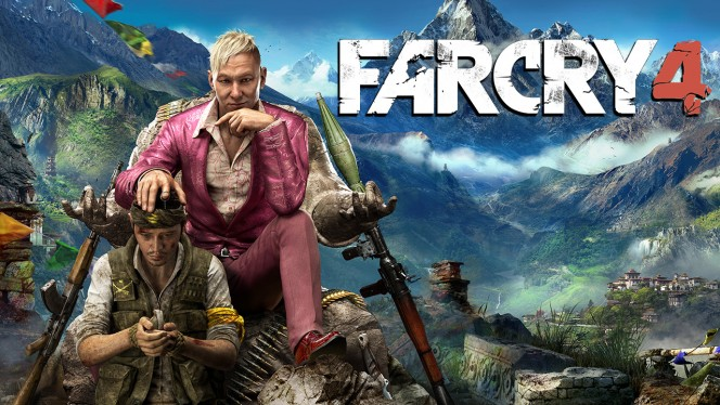 FarCry4 Preview