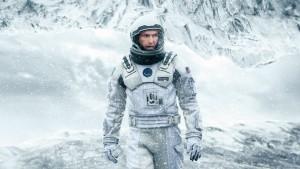 Interstellar: le app che ti faranno sentire nel film di Nolan