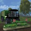 Krone Big L500