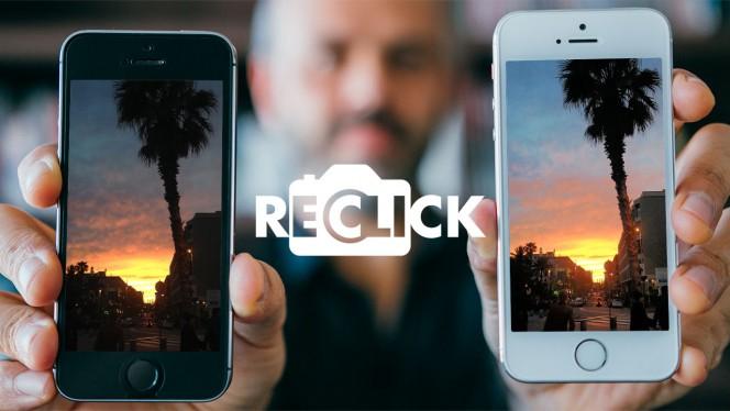 ReClick - Come schiarire le parti troppo scure di una foto