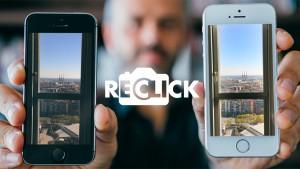 ReClick – Le app per scattare foto in HDR