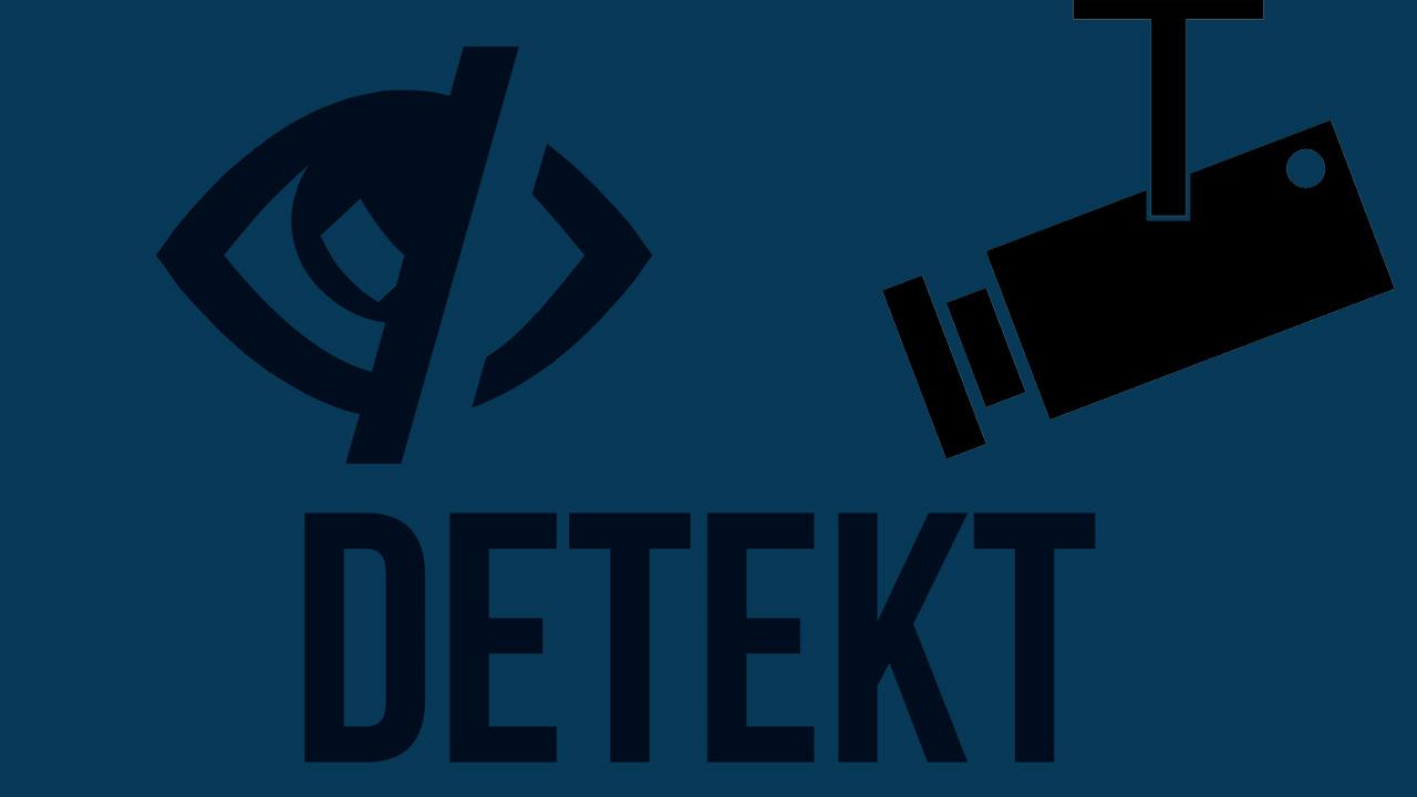 Detekt scansiona il tuo PC per scoprire se ti stanno spiando