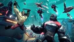 Spiderman, Malefica, Aladdin, Rocket Raccoon… ecco i migliori personaggi di Disney Infinity 2.0