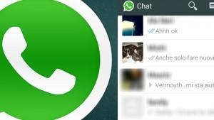 WhatsApp: la criticata spunta blu non è ancora attiva per tutti