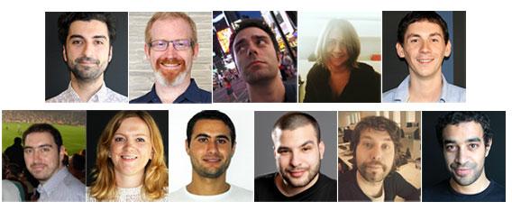 La giuria di Softonic che ha scelto le migliori app del 2014