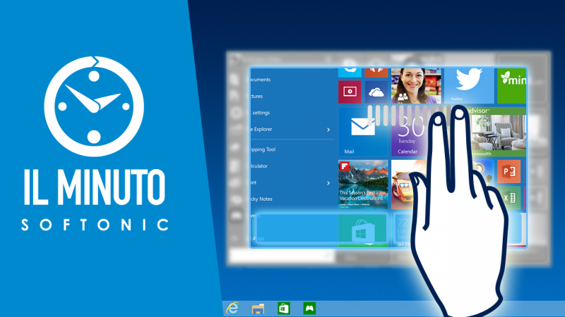 Assassin's Creed, Android Lollipop, PES 2015 e Windows 10 nel Minuto Softonic