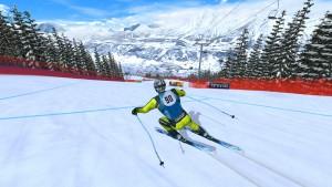 Ski Challenge 15: prima gara a Beaver Creek