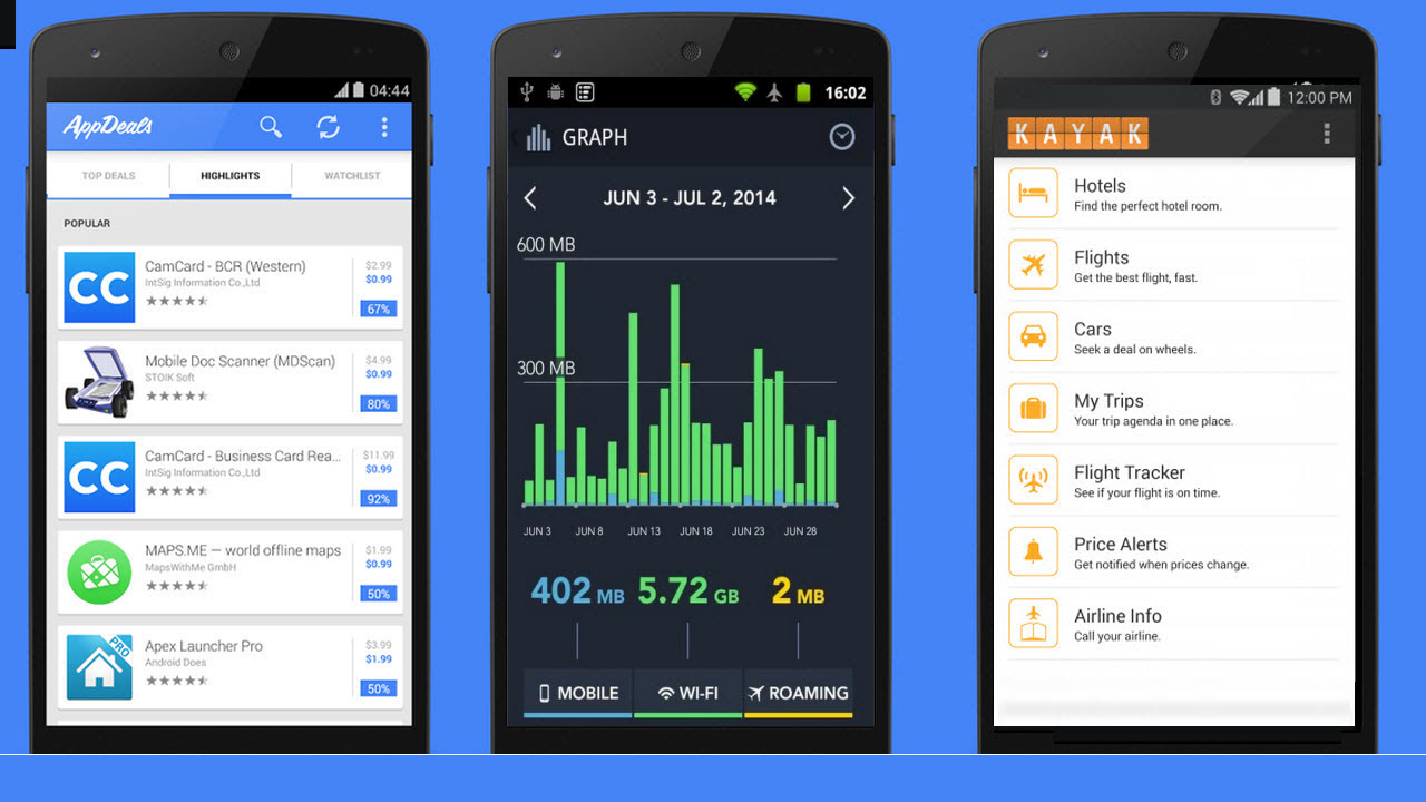 Le app per i meno spendaccioni: come risparmiare con smartphone e tablet