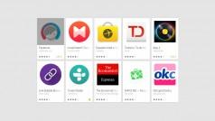 Android: le migliori app del 2014 secondo Google