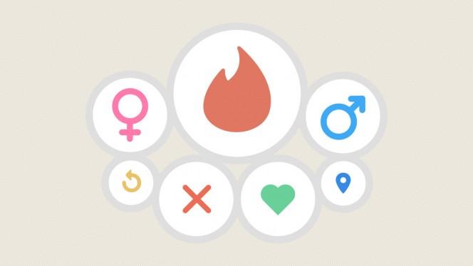 Tinder Plus: il pulsante Undo e l'opzione Passport hanno a che fare con il sesso di chi li usa?