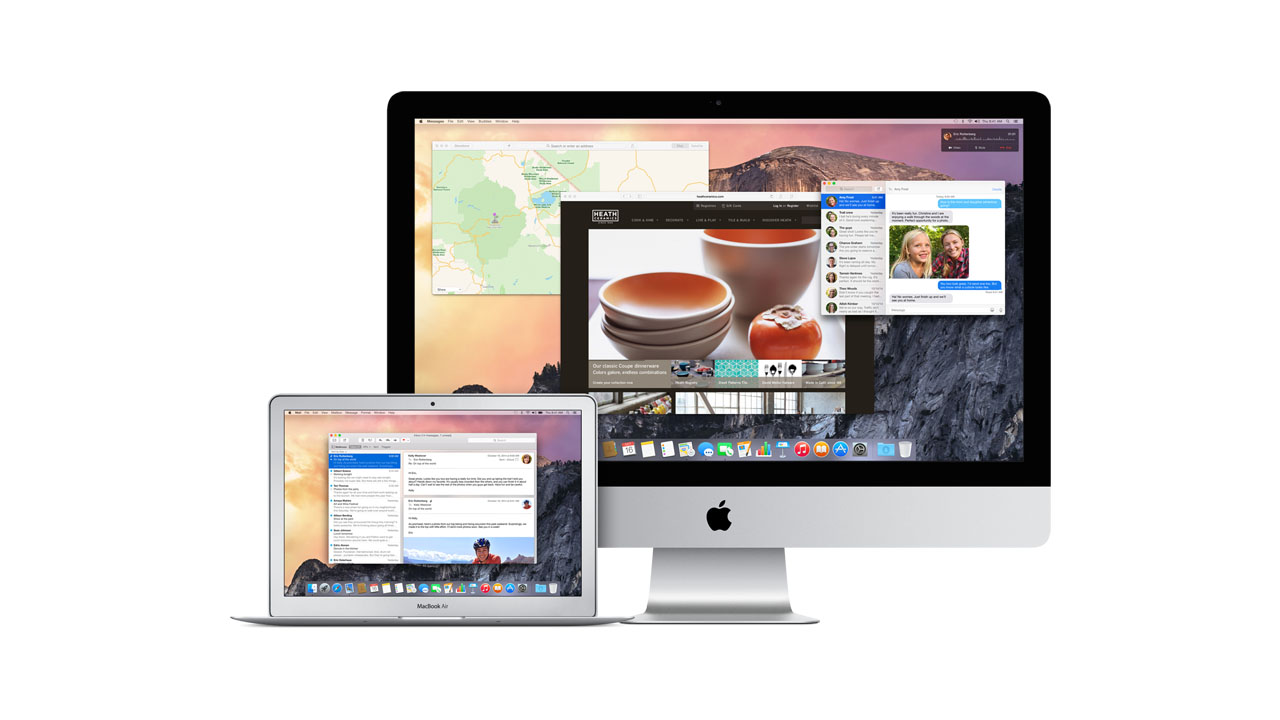 Come si fa foto allo schermo del mac