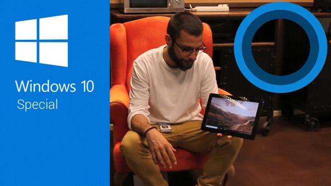Cortana è pronta a rispondere alle tue domande. Scopri quali!