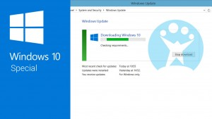 Come forzare l'aggiornamento di Windows 10 ed evitare l'errore WindowsUpdate 80240020