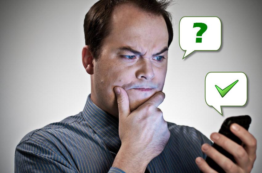 I 10 dubbi più ricorrenti su WhatsApp